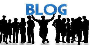 Blue Orchid Marketing Blogging Image